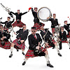 moscow&districtpipeband