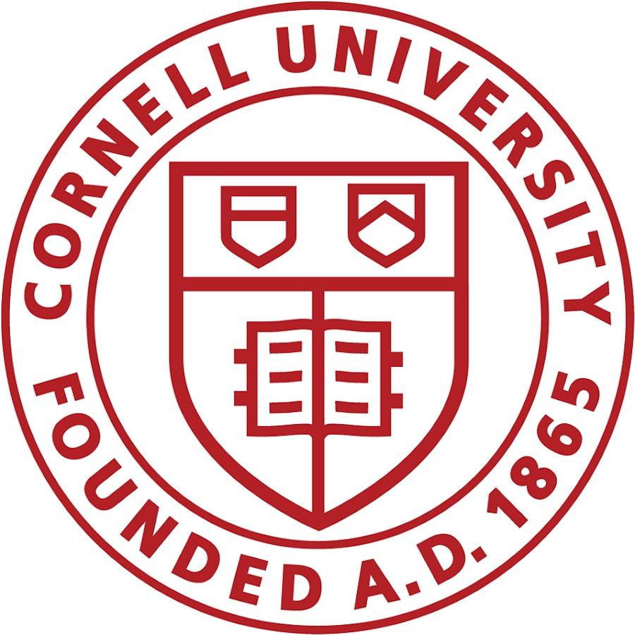cornell university youtube
