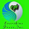 Evershine Press, Inc