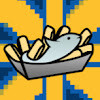Herring & Chips