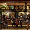 Flatts and Sharpe Music Co.