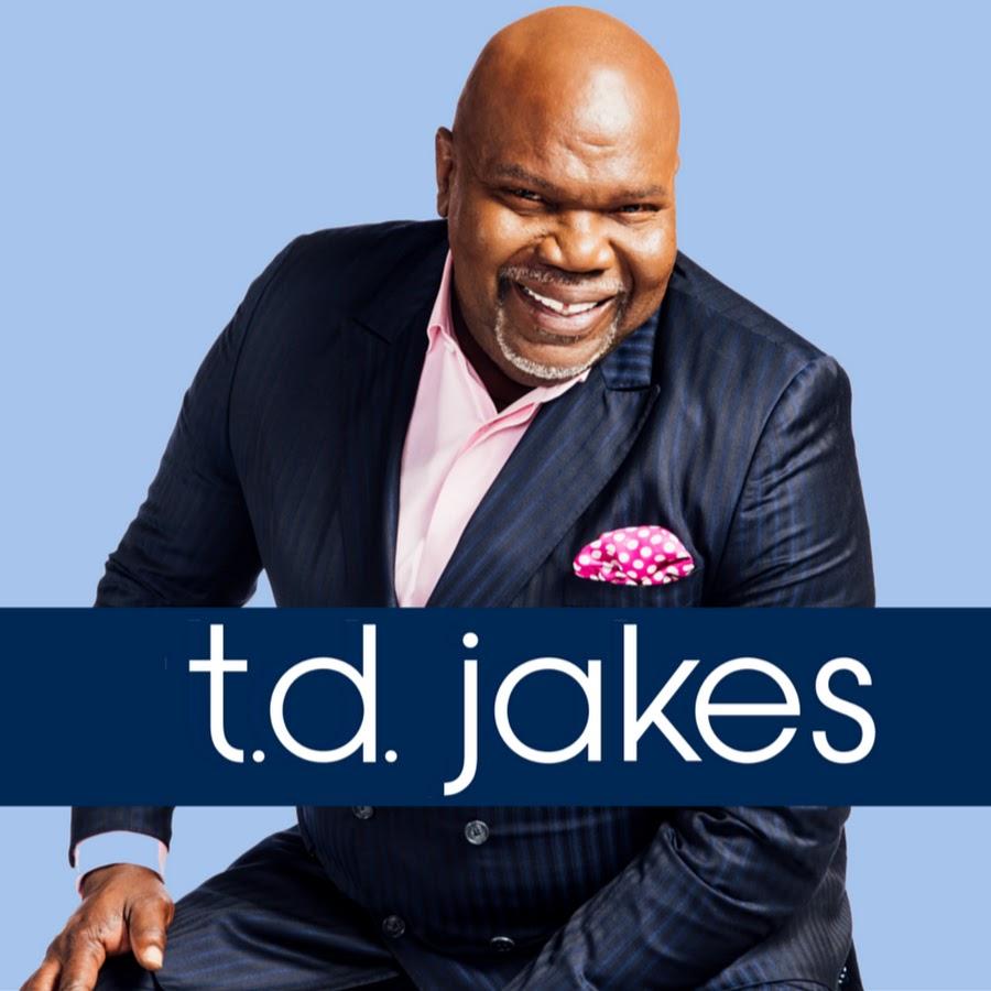 TD Jakes Show - YouTube