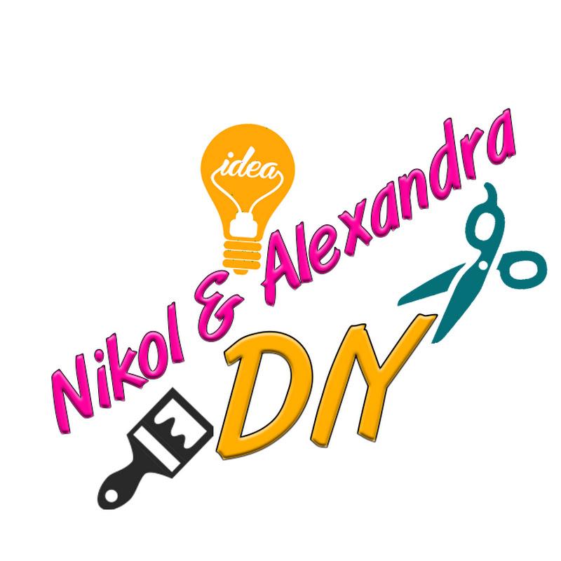 DIY Nikol & Alexandra