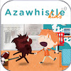 AzaWhistle Kids