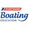 Coastguard Boating Education