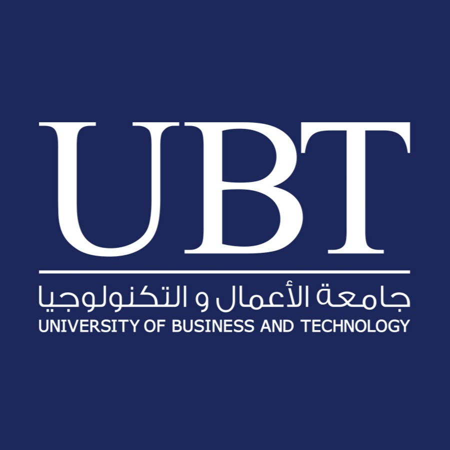 UBT: University of Business and Technology - YouTube