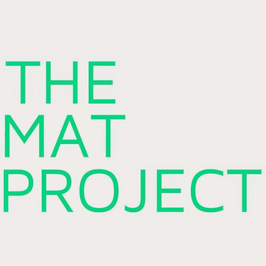 Pilates Mat Class Youtube: The Mat Project