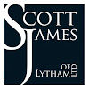 Scott James of Lytham