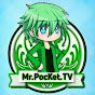 Mr.Pocket. TV