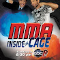 MMA Inside the Cage