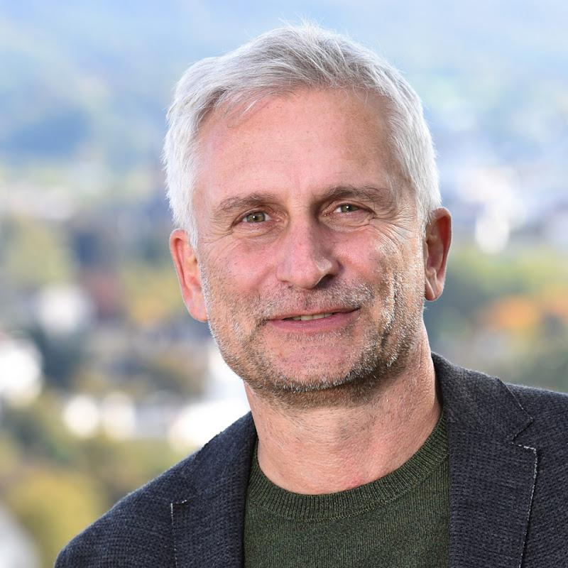 Gerhard Zickenheiner