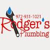 Rodger's Plumbing Repair- Dallas