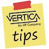 Vertica Tips