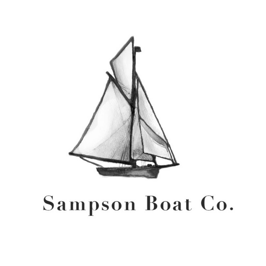 Sampson Boat Co - YouTube