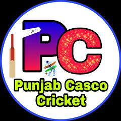 Punjab Casco Cricket