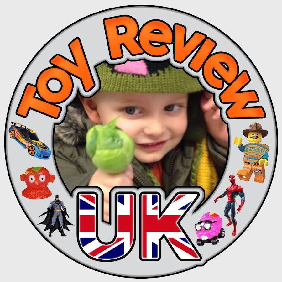 Socker Boppers Uk: Toy Review UK