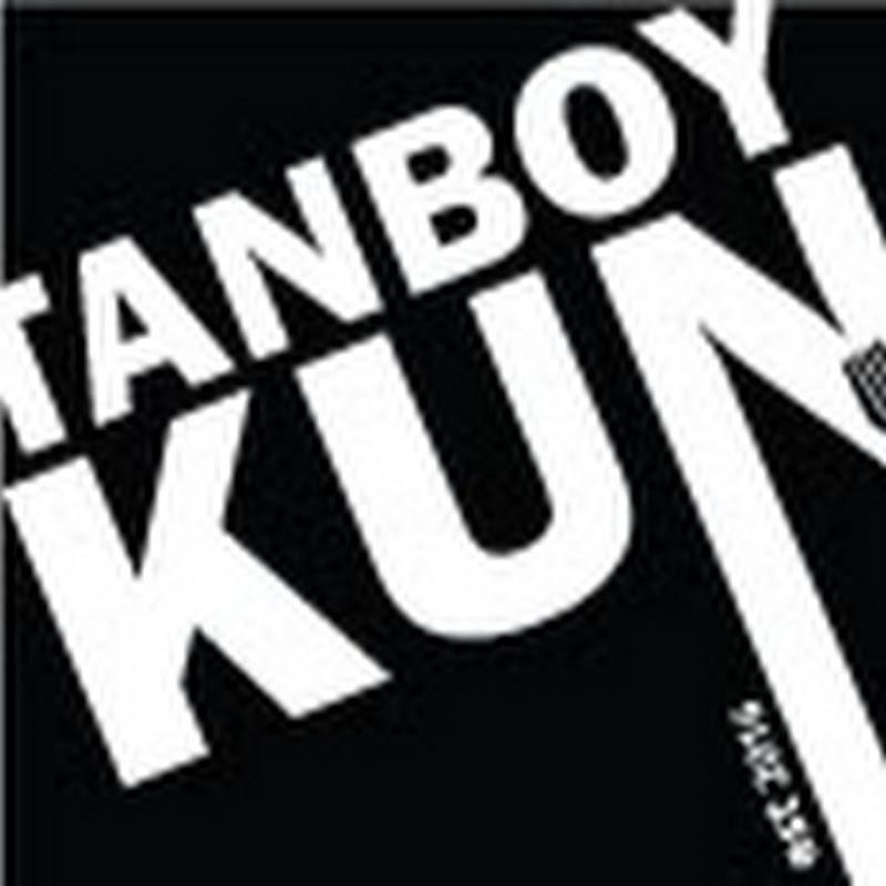 tanboy kun