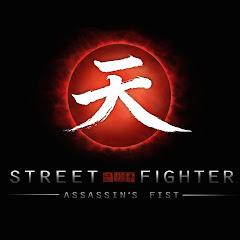 StreetfighterLegacy