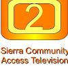 Sierra Community Access Television