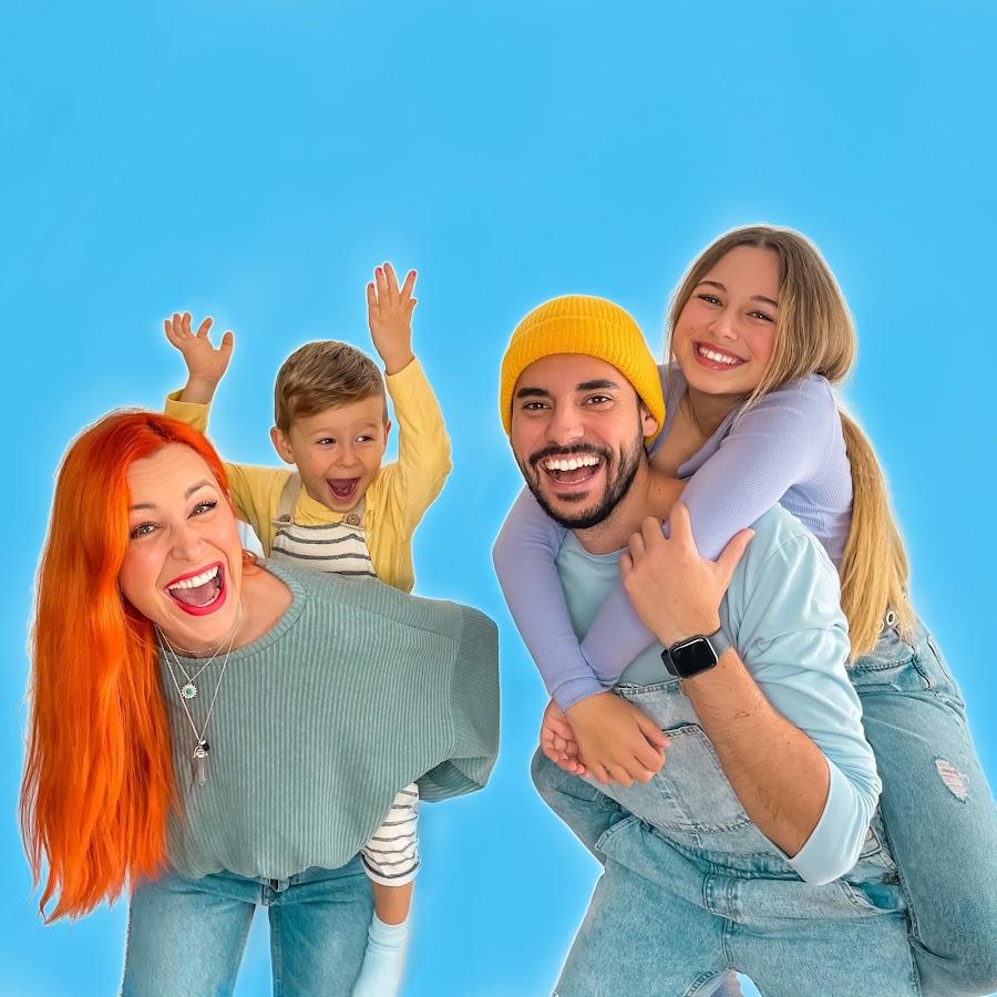Familia Carameluchi YouTube