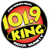 101.9 King FM - Cheyenne's Real Rock Variety
