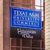 Universities Center at Dallas (UCD)