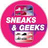 Sneaks & Geeks