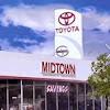 Midtown Toyota Chicago