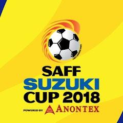 SAFF Suzuki Cup
