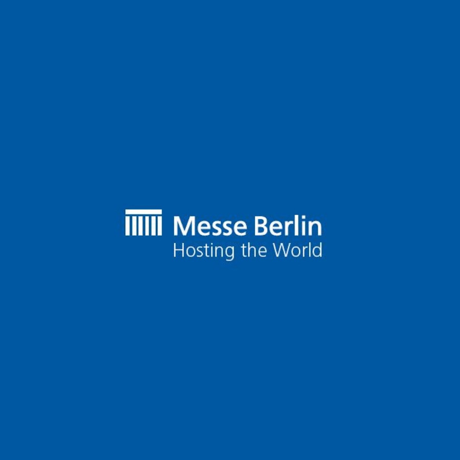 Messe Berlin - YouTube