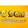 La Suprema 96.1 FM