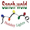 Sanchwold Holiday Lights