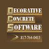 Decorative Concrete Software