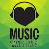 MusicSavesLives