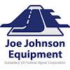 JoeJohnsonEquipment