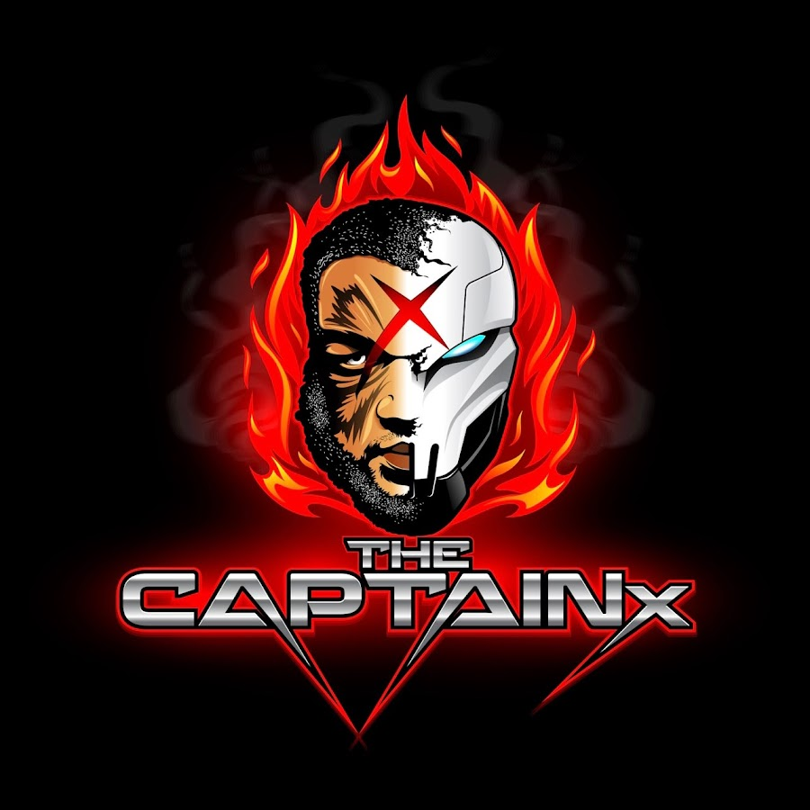 The Captainx Youtube