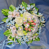 Moje Kwiaty z Bibuły