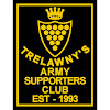 Trelawny's Army