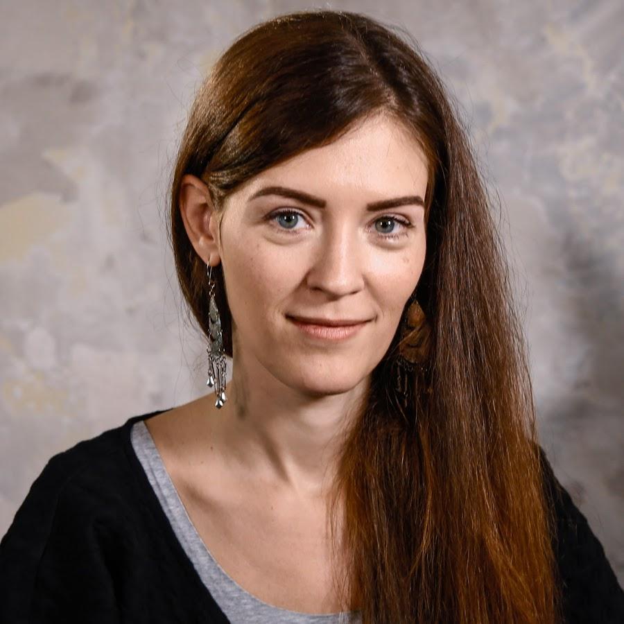 Picture of Justine Ezarik