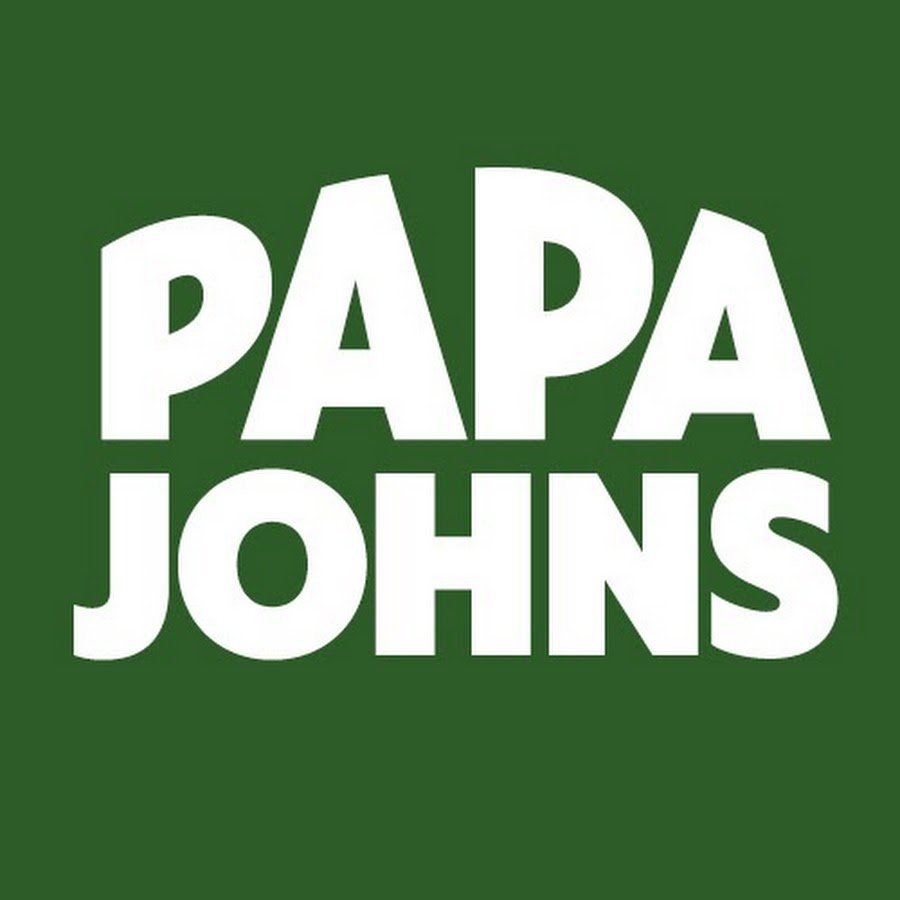 Papa John\'s Pizza - YouTube
