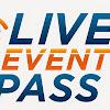 Live Event Pass