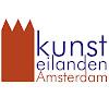 Kunsteilanden Amsterdam