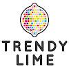 Trendy Lime