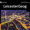 Leicester Geography