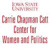 Carrie Chapman Catt Center for Women and Politics
