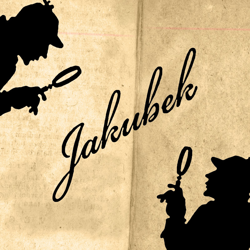 Jakubek