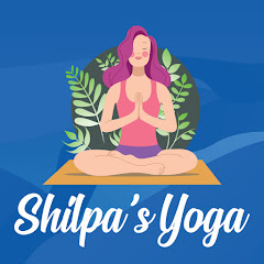 Shemaroo Shilpa's Yoga's channel picture