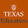 The College of Education at The University of Texas at Austin