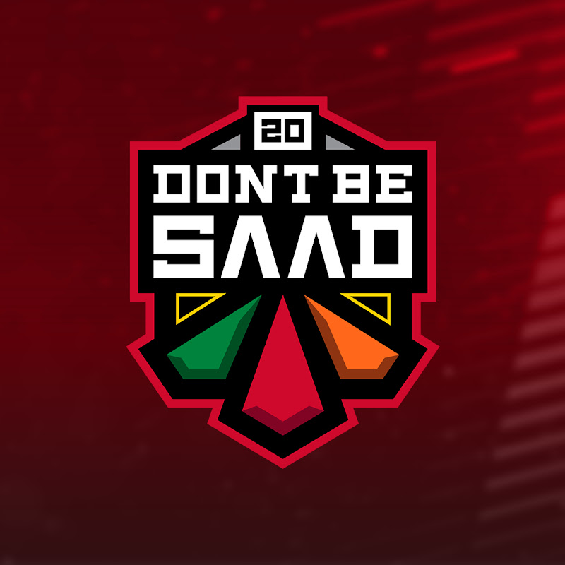 DontBeSaad20