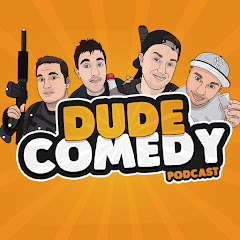 DudeComedy Podcast